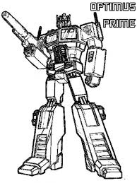 Free Transformers Coloring Pages Picture 5 550x733 Picture