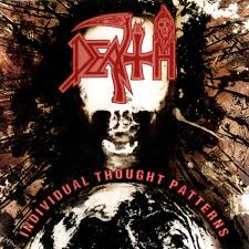 Death Individual Thought Patterns Gorgeous Death 48 Individual Thought Patterns CD Album At Discogs