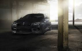 Coupe Series black bmw m6 : Bmw M6 Black Wallpaper - image #167