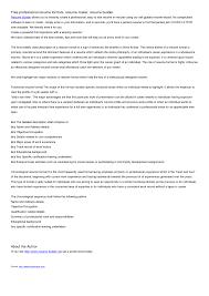 resume mac app cipanewsletter cover letter completely resume builder resume