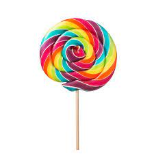 Trái Cây Giá Rẻ Cầu Vồng Xoáy Phẳng Khổng Lồ Lollipop - Buy Kẹo Mút,Kẹo  Cứng Trái Cây Rõ Ràng,Kẹo Cầu Vồng Product on Alibaba.com