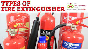 Fire Extinguisher Sizes Chart Which Fire Extinguisher For Which Kind Of Fire