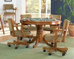 chairs with casters elegant dining room sets with chairs casters inspirational a variety chairs with casters
