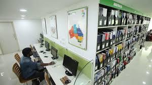 Idp Chennai Office