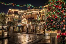 The 10 Most Magical Christmas Destinations - LAMTRIP