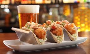 Pictures of American Cuisine with Bar