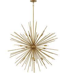 fredrick ramond fr43016hbz tryst 16 light 42 inch hammered bronze chandelier ceiling light