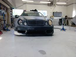 CLK 55 widebody - Page 3 - MBWorld.org Forums
