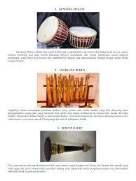 Alat musik shehnai diduga merupakan perkembangan dari alat musik pungi yang dipakai dalam musik para pemikat ular tradisional india. Alat Musik Gendang Berasal Dari Daerah Mana Berbagai Alat