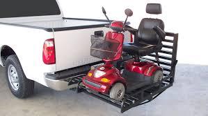 carrier ramp. scooter ramp 3 carrier