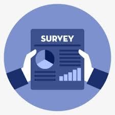 Survey Icon Png Circle Transparent PNG - 1032x1032 - Free Download on  NicePNG