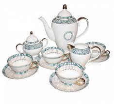 Купить <b>чайные</b> сервизы в интернет-магазине HomeFashions.ru
