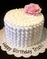 Th Wedding Anniversary Cake Decorating Ideas Best Ru Anniversary