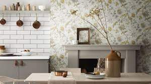 Choose Wallpaper For Your Kitchen ...