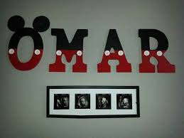 9d61b9cf1e c3a56d3063 baby mickey diy mickey mouse letters