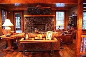 Tremendous Craftsman Living Room Furniture Cottage And Lodge Style
