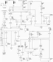 Hyundai H100 Van Diagram