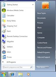 How To Update Windows 7 How Do I Update Windows 7 Ask Dave Taylor