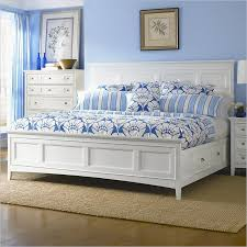 White King Bedroom Set Is A Favorite Color For Interior ...