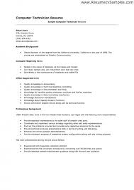 Beginner Resume Examples Extraordinary Resume Examples For Beginners Simple Resume Sample For Beginners