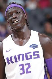Wenyen Gabriel involved in Blazers-Kings trade