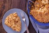 apple crumble  gluten  dairy and egg free