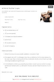 Tasty Recipes A Powerful Wordpress Recipe Plugin For Food Blogs