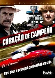 Filme Coração de Campeão Dublado