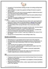 [ For Excellent Work Experience Chartered Accountant Resume Sample Doc  Assistant Samples Docresumepro ] - Best Free Home Design Idea & Inspiration
