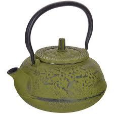 Купить оптом 28352 <b>Чайник заварочный чугунный 1,100</b> л ...