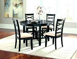 rugs for round dining tables dining room area rugs ideas medium size rug for round dining
