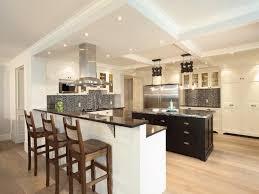 Kitchen Design Breakfast Bar Kitchen Kitchen Islands With Breakfast Bar Interior Design For