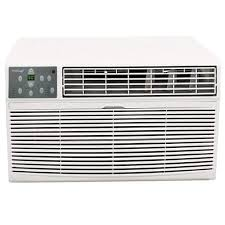 25000 btu wall air conditioner. Interesting Btu Koldfront WTC8001W 8000 BTU Through The Wall Air Conditioner With 3500  Heater With 25000 Btu 5