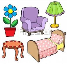 bedroom furniture clipart. pin furniture clipart pink bedroom #4 n