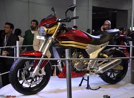 new car launches in punePIC  Mahindras Mojo 300cc caught testing near Pune EDIT Now