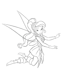Fairies Coloring Pages Fairy Coloring Pages Printable Fairies Fawn