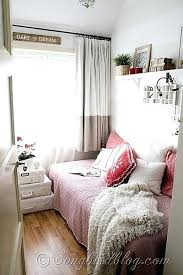 Small Bedroom Ideas Pinterest Cool Decorating