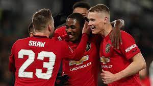 Derby 0-3 Man Utd: Odion Ighalo fires United into FA Cup quarter-finals    Football News