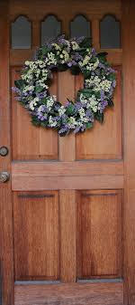 35 Spring Wreaths - Easter & Spring Door Decorations Ideas