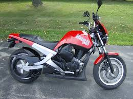 buell blast motorcycles in