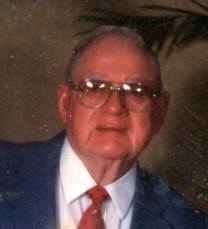 Ralph Milligan Obituary - Death Notice and Service Information
