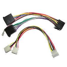 wire harness meridian cable wire harness