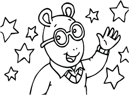 Pbs Kids Coloring Pages Kids Coloring Pages Starscarletinfo