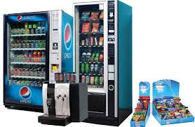 Vending Machines Nz
