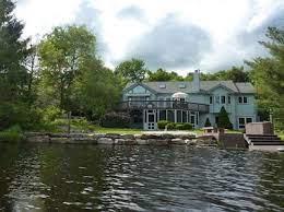 grand slam house