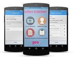 Sales Tracker App Sales Tracker App Bytebee Technologies