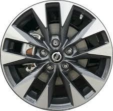 Nissan Sentra Bolt Pattern