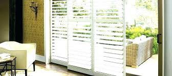 hurricane rated patio doors impact sliding door cost glass home