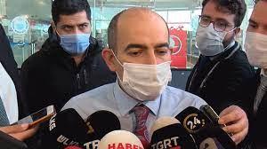Boğaziçi Üniversitesi Rektörü Melih Bulu görevden alındı - Son Dakika  Haberleri