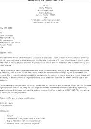 Nurse Practitioner Cover Letter Examples Sample Resume Nurse Practitioner Skinalluremedspa Com